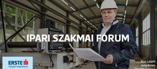 Gazdaságról első kézből! – Ipari szakmai fórum – Jászberény
