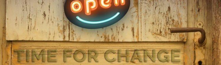 Változó világ változó vezetői – váltani és szeretni