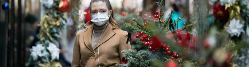 Az elég jó karácsony – veszélyhelyzetben