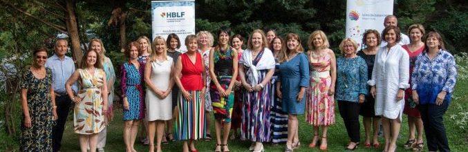 HBLF Nőfórum – Summer party – 2021.06.23.